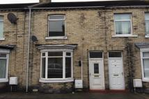 2 bed Terraced home in Percy Street, Crook