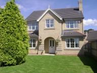 Detached property for sale in Priorswood, Fir Tree...
