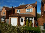 Detached property to rent in Highfields, Tow Law...