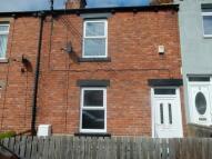 2 bedroom Terraced property to rent in Hall Terrace, Willington...