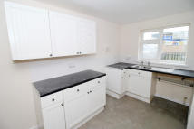 Corfe Walk Terraced house to rent