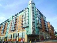 Flat for sale in Whitworth Street West...