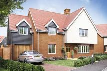 4 bedroom new house in Upper Green, Tewin, AL6