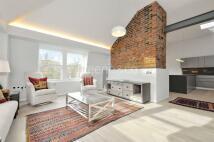 new development for sale in Charterhouse Square...