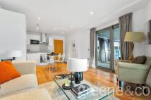 3 bedroom new Flat in The Ivery...