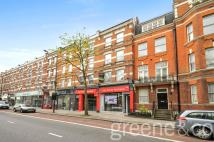 1 bed new Flat in Finchley Road, London...