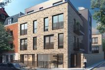 2 bed new Flat for sale in Leighton Road...