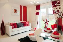 2 bed new house for sale in Whitburn, EH47