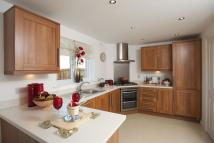 new house for sale in Whitburn, EH47