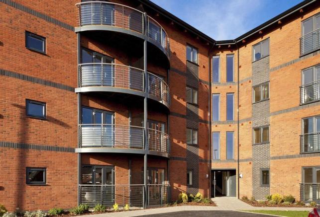 Aspire at Churchfields Place