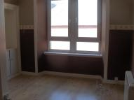 1 bed Flat to rent in Brick Lane, Paisley, PA3
