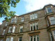 Greenhead Street Flat to rent