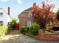 Norman Way semi detached property to rent