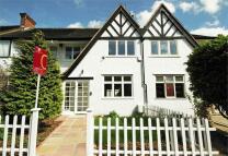 4 bedroom Terraced home in Tudor Gardens, Acton