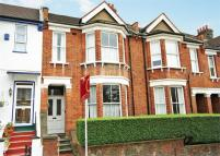 4 bed Terraced house in Grafton Road, Acton