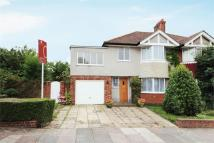 4 bedroom semi detached property for sale in Gibbon Road, Acton