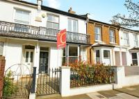 4 bedroom Terraced house to rent in Shakespeare Road, Acton
