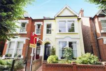 semi detached house in Newburgh Road, Acton