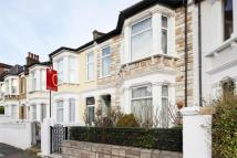 3 bed Terraced house in Brouncker Road, Acton