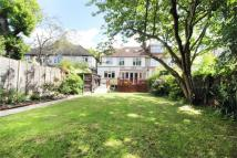 semi detached house for sale in Rosemont Road, Acton