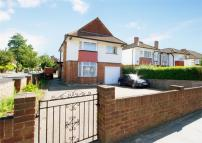Detached house for sale in Old Oak Road, Acton