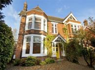 semi detached house in Shaa Road, Acton