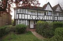 Princes Gardens Detached property to rent