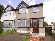 4 bedroom semi detached property in Gunnersbury Avenue...