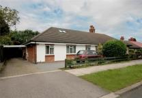 Detached house in Highfield Road, Acton