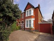 7 bed semi detached home in Twyford Avenue, Acton