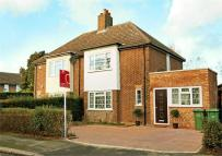 3 bed semi detached house in Churchill Gardens, Acton