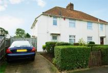 3 bed semi detached home for sale in Walton Way, Acton