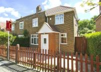 semi detached home in Noel Road, Acton