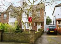 4 bed semi detached home in Bromyard Avenue, Acton