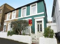 semi detached house in Grove Place, Acton