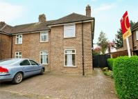 semi detached property to rent in Noel Road, Acton