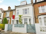 Terraced house for sale in Allison Road, Acton