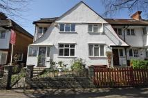 4 bedroom semi detached property in Park Drive, Acton