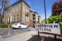 Apartment for sale in Greenview Close, Acton