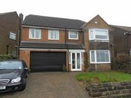 5 bedroom Detached home to rent in Winchester Road...