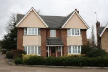 5 bed Detached house in Sacombe Mews, Stevenage