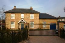 4 bed Detached house in Chapmans, Mill Lane