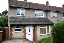 3 bed End of Terrace house in Marymead Drive, Stevenage