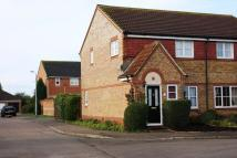 3 bedroom semi detached home in Chapel Field, Gamlingay...