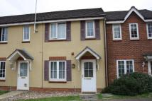 Terraced home in Cleveland Way, Stevenage