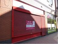 Shop to rent in Chester Street, Wrexham...