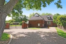 4 bed Detached home in Mill Street, Leominster