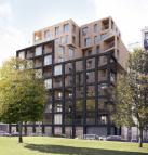 new Flat for sale in Banyan Wharf, Shoreditch...