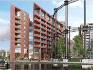 Canal Reach new Flat for sale