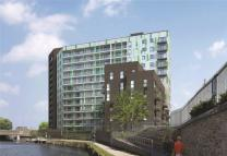 2 bed new home in Lime Quay, Canary Wharf...